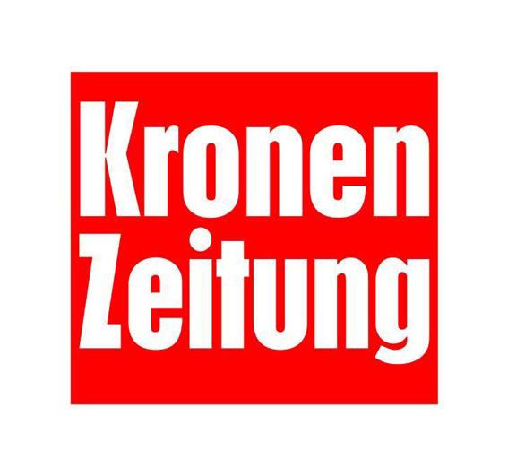 Logo Kronen Zeitung
