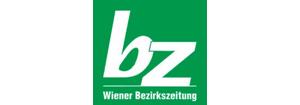 Logo Wiener Bezirkszeitung