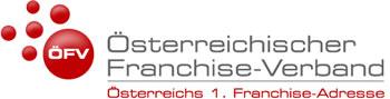 Logo Österreichischer Franchise-Verband