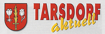 Logo Zeitung Tarsdorf aktuell