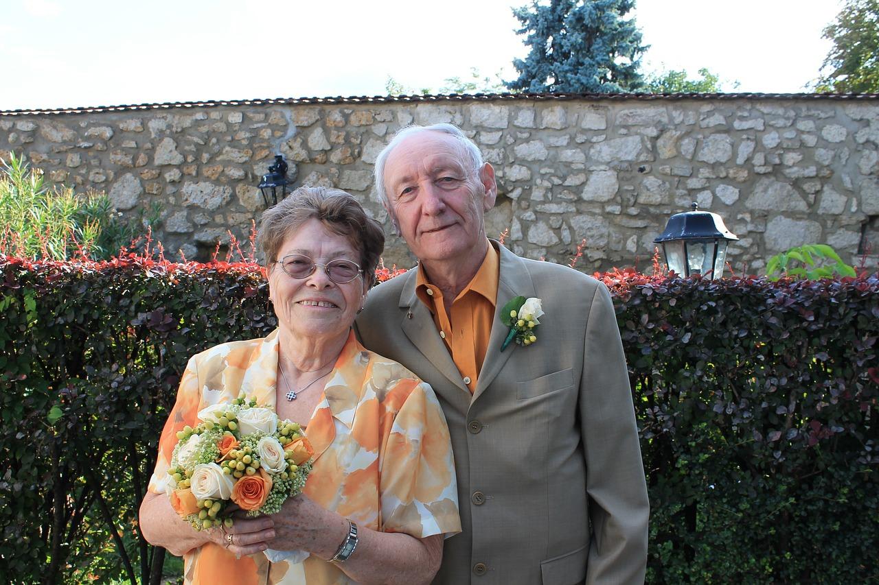 Der optimale Garten für Senioren